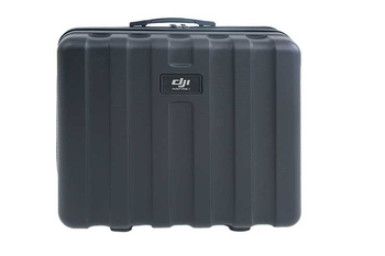 Кейс DJI Inspire 1 Part 63 Plastic Suitcase (With Inner Container)