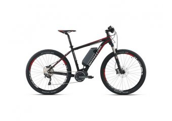 BOTTECCHIA E-BIKE MTB 10S 27,5