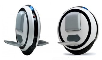 Моноколесо NINEBOT BY SEGWAY ONE E+