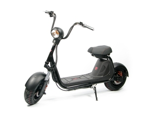 Електроскутер jetscoot Chopper edition