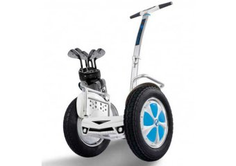 Сігвей AirWheel S5