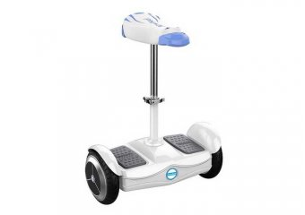Сігвей AirWheel S6