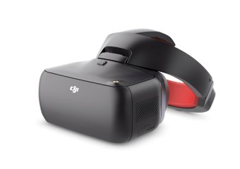 Очки DJI Goggles Racing Edition UA CERT