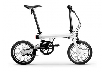 Велосипед QiCycle MiJia Folding Electric Bike EF1