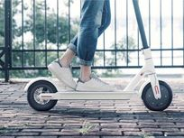 Електросамокат Xiaomi Mi Electric Scooter M365