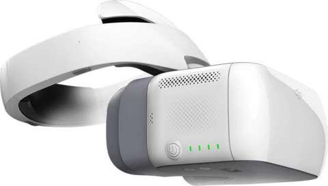 Dji goggles как подключить к селфидрону phantom кабель micro usb к дрону dji